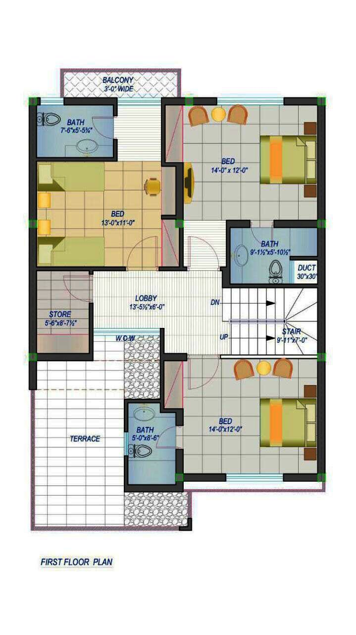 Pine Villas Phase-3-Project Maps