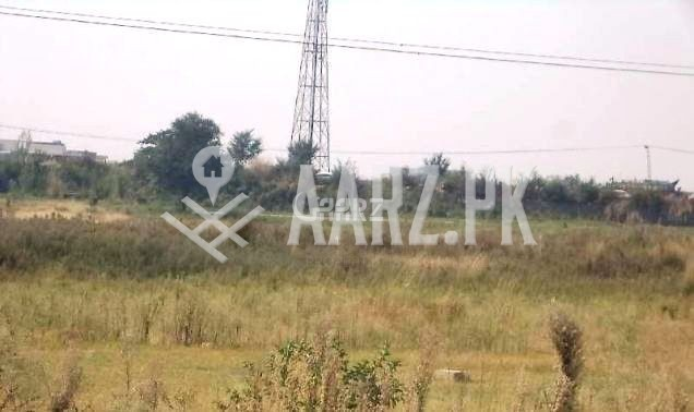 1 Kanal Plot for Sale - File Only.
