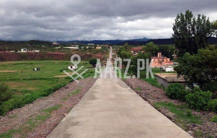 100 Kanal Residential Land for Sale