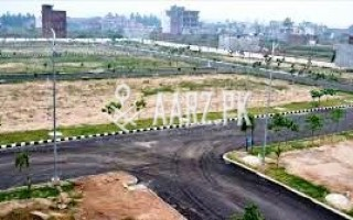 111 Square Yard Plot for Sale