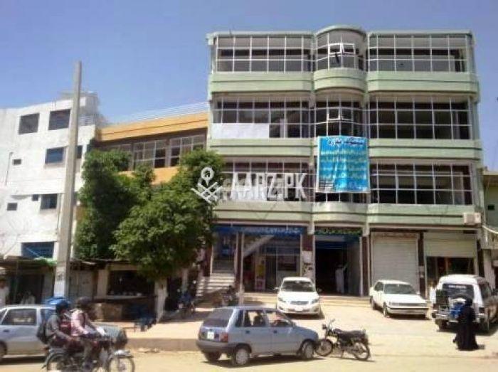 3 Kanal Commercial Plot for Sale