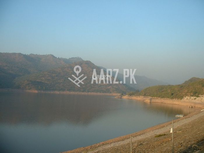 300 Kanal Residential Land for Sale
