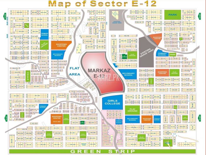 366 Square Yards Plot for Sale
