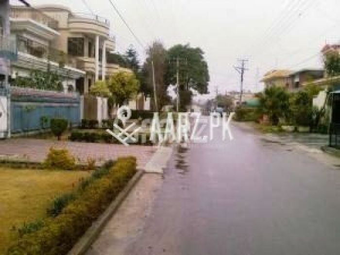 5 Marla Plot for Sale - File Only