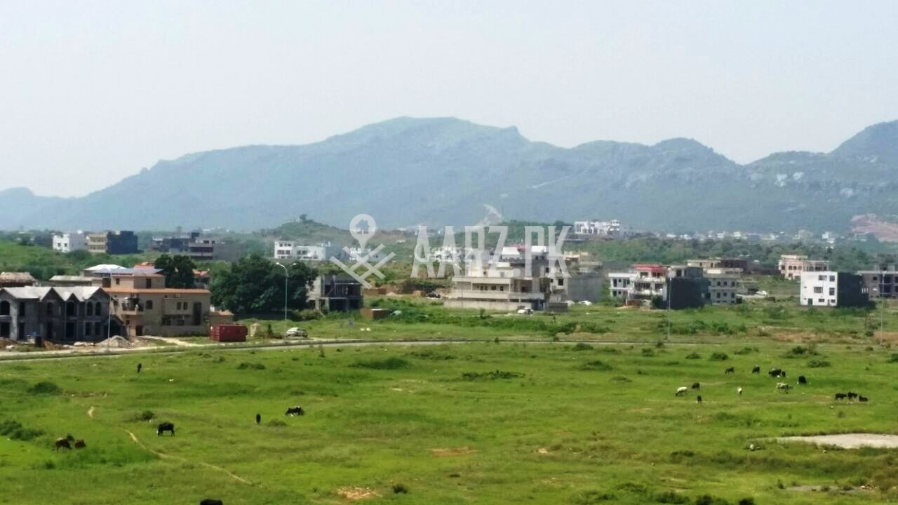 500 Square Yards Plot- for Sale