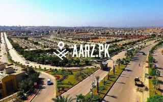 7 Marla Plot for Sale