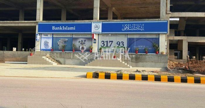 Bahria Enclave Sector C1 10 Marla Boulevard Height Location