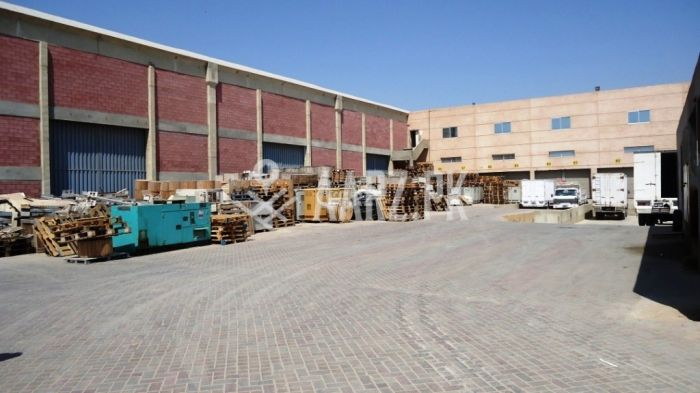 12000 Square Feet WareHouse for Rent