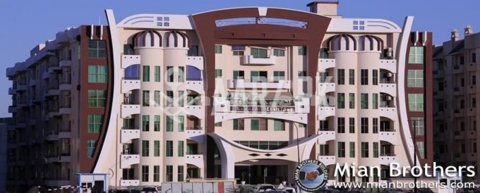 1750 Square Feet Apartment for Sale