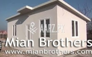 2 Bedrooms House for Rent - Ground Portion