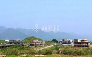 272 Square Yards Plot for Sale