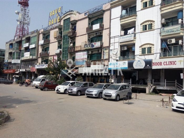 330 Square Feet Shop for Sale