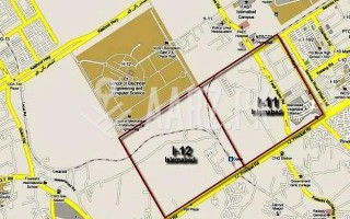 4 Marla Plot For Sale
