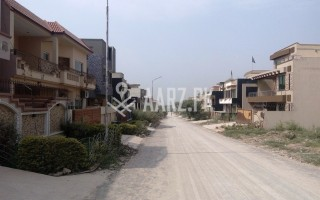 4200 Square Yard Commercial Plot for Sale