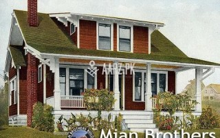 500 Square Yard House for Rent