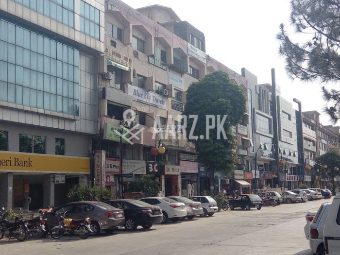 6500 Square Feet Office for Rent - Brand New