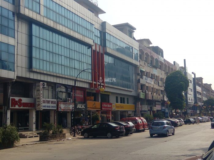 6500 Square Feet Office Space for Rent