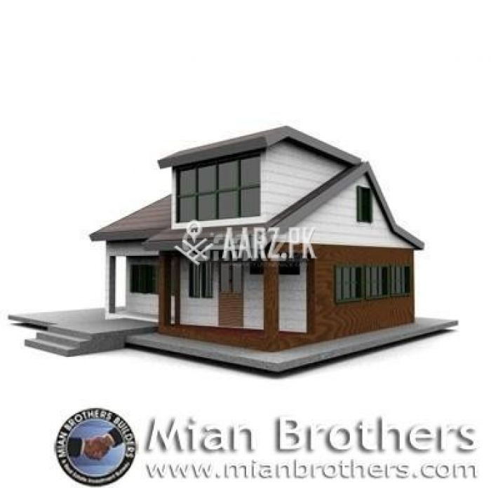 666 Square Yard House for Sale