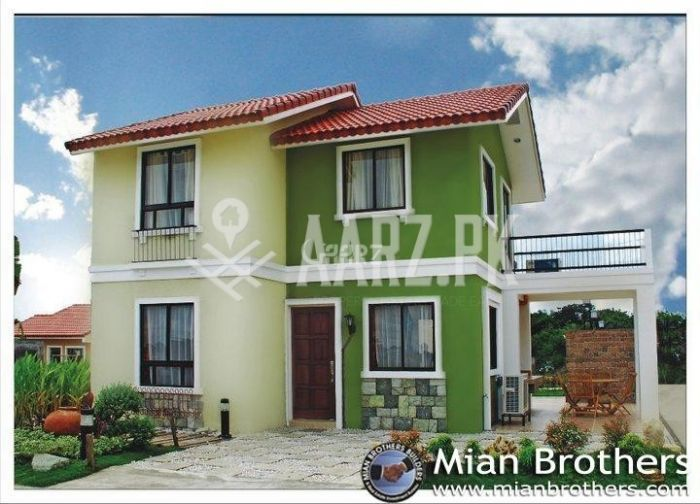 777 Square Yard House for Rent