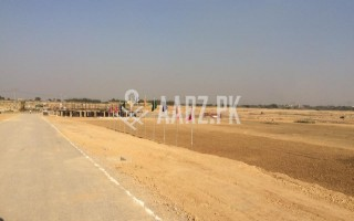 8 Marla Plot for Sale - File Only.