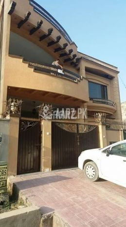 10 Marla house for Rent - Upper Portion