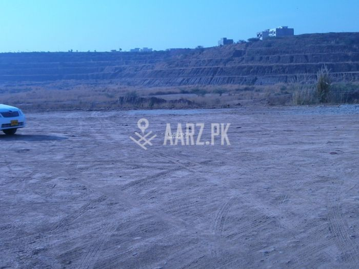 27 Marla Plot for Sale in Rawalpindi Bahria Town Phase-8