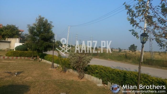 266 Square Yard Commercial Plot for Sale
