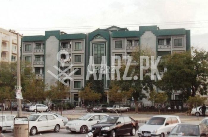 2670 Square Feet Flat for Sale