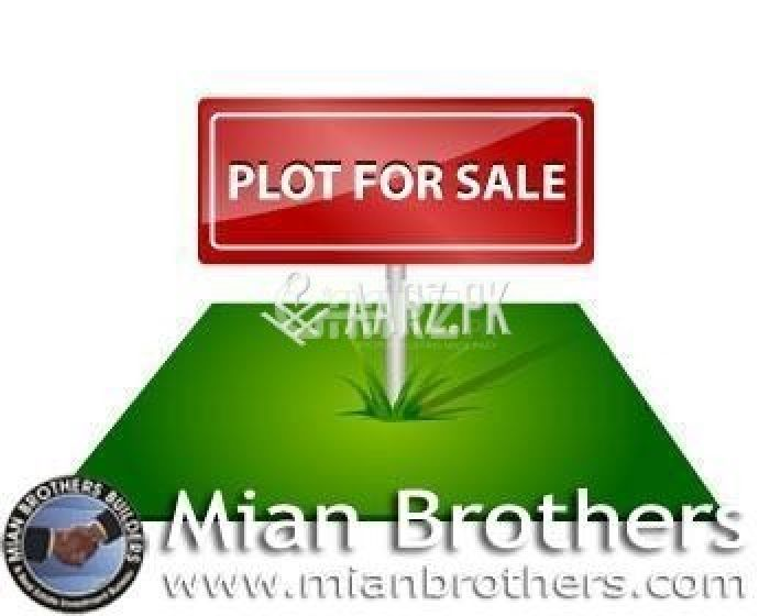 2800 Square Yard Plot for Sale