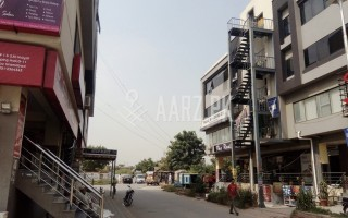 286 Square Feet Office for Sale