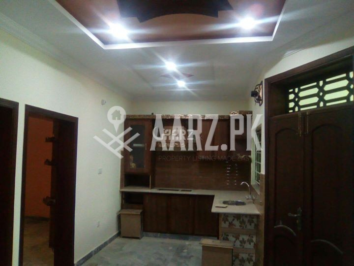 3 Marla House for Sale in Defence Road Rawalpindi - AARZ PK