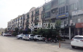 363 Square Feet Flat for Sale