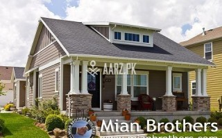 4 Marla House For Rent - Upper Portion