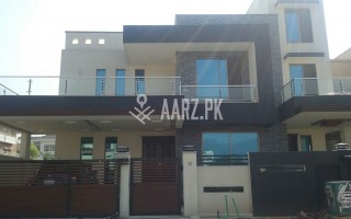 400 Square yards House for Sale