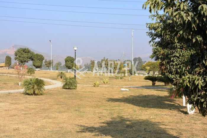 4500 Square Yards Plot for Sale