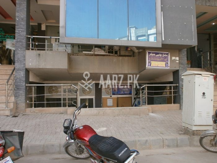 470 Square Feet Shop for Sale