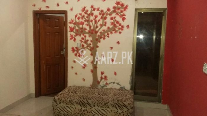 625 Square Feet Flat for Rent
