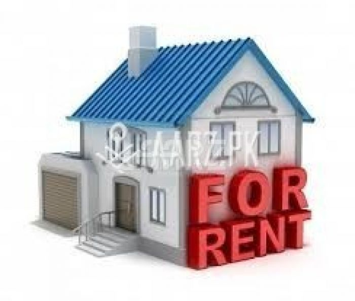 700 Marla House for Rent