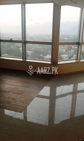 770 Square Feet Apartment for Sale in Islamabad Centaurus Mall