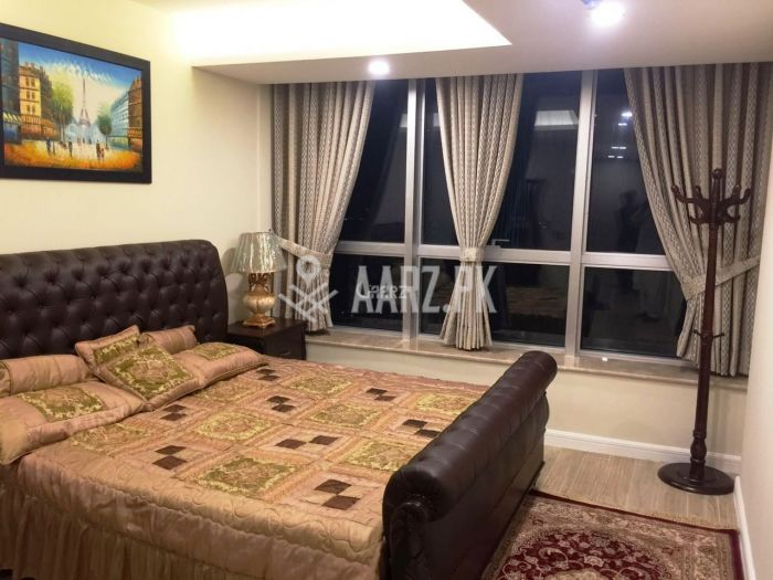 880 Square Feet Apartment for Rent in Islamabad Centaurus Mall