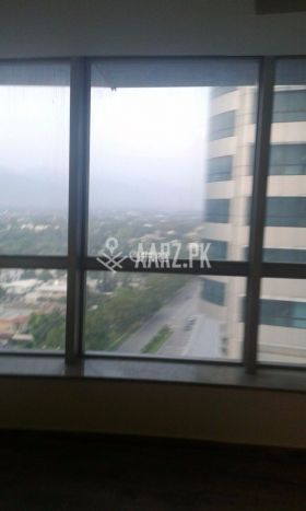 882 Square Feet Apartment for Sale in Islamabad Centaurus Mall