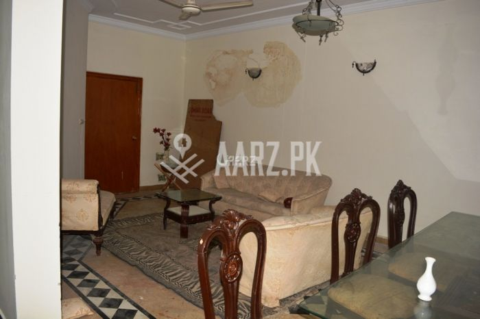 3000 Square Feet Apartment for Rent in Islamabad F-11