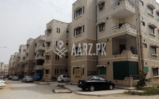 PHA 750 Square Feet Flat for sale