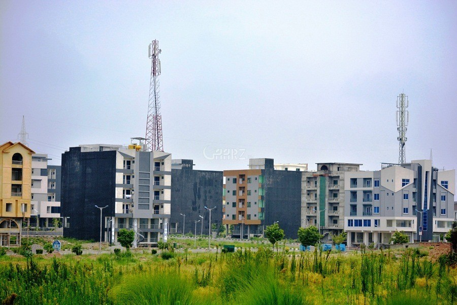1 Kanal Plot for Sale - Block D