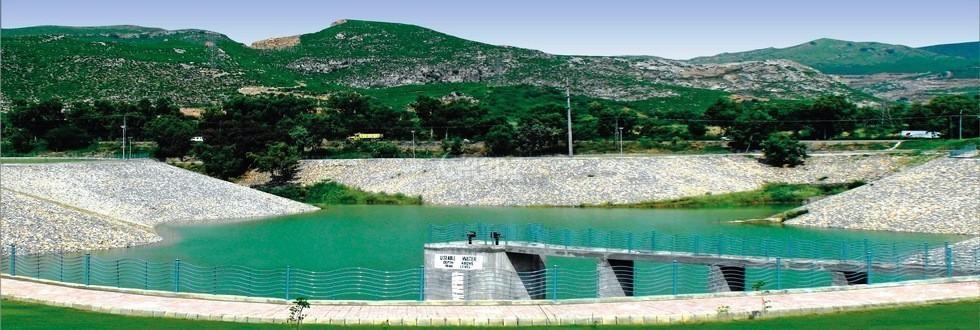 1 Kanal Plot in B-17, Block-D is for Sale
