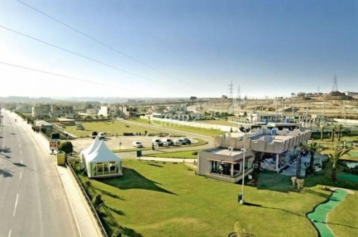 1 kanal plot in bahria phase 3
