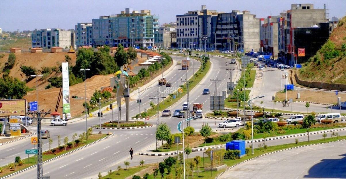 1 kanal plot in bahria phase 7