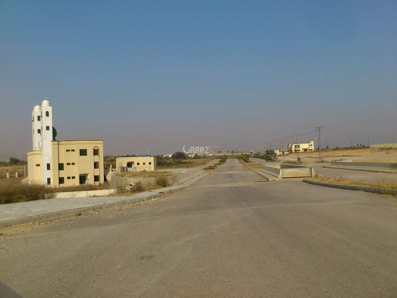 10 Mar Plot for Sale - Margala View
