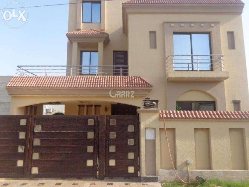 10 Marla House for Rent - Corner Plot