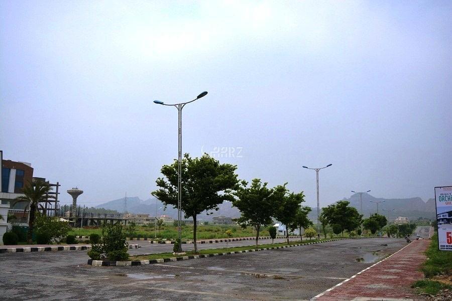 10 Marla Plot in B-17, Islamabad for Sale